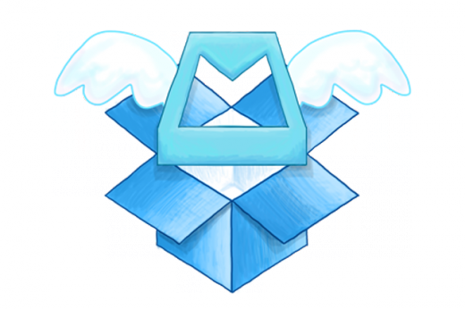 Dropbox acquisisce Mailbox