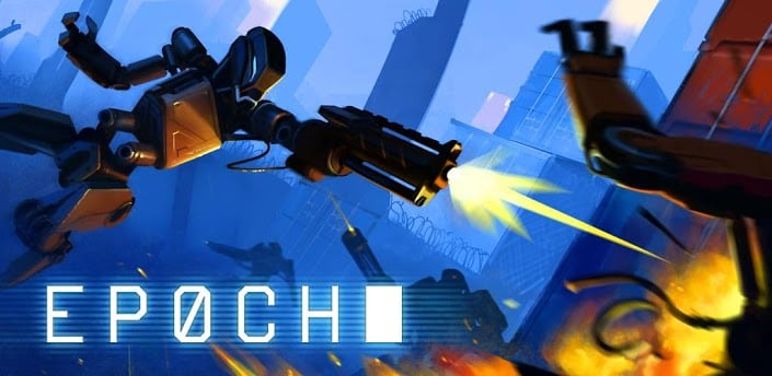 EPOCH 1