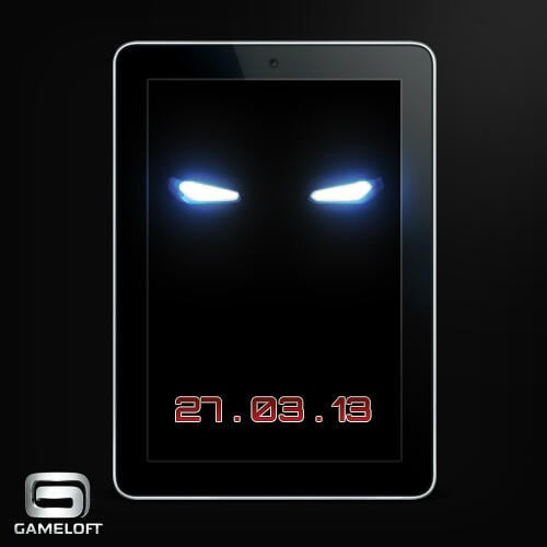Iron Man 3 Android Game