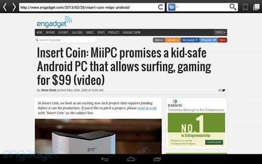 MiiPC screenshot (1)
