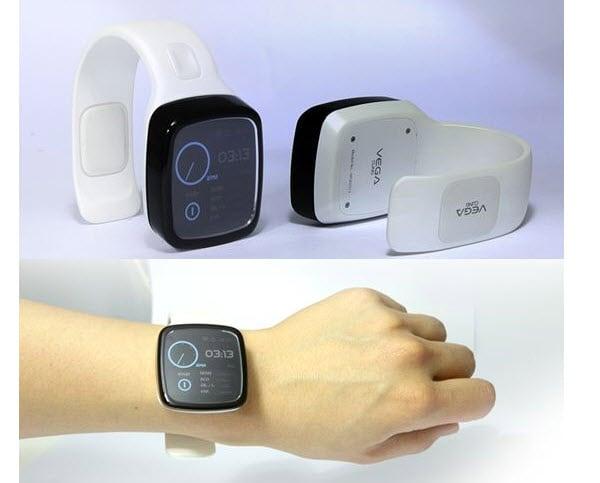 Pantech-smart-watch
