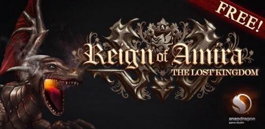 Reign of Amira™ TLK 1