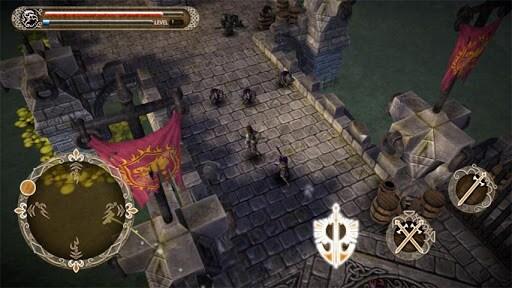 Reign of Amira™ TLK 3