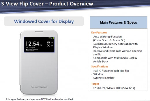 S-View-Flip-Cover