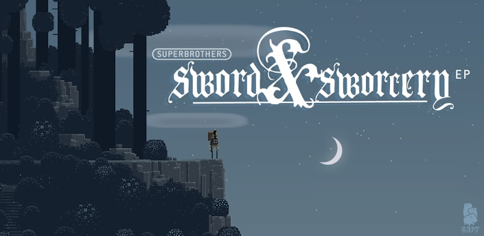 Super Hexagon, Total War Battles: Shogun e Superbrothers: Sword & Sworcery a sconto