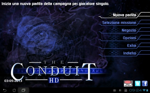 The Conduit HD (1)