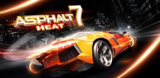 asphalt 7 header