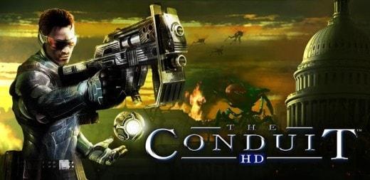 conduit header