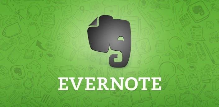 Evernote Beta aggiunge il supporto per la scrittura a mano libera e altro ancora
