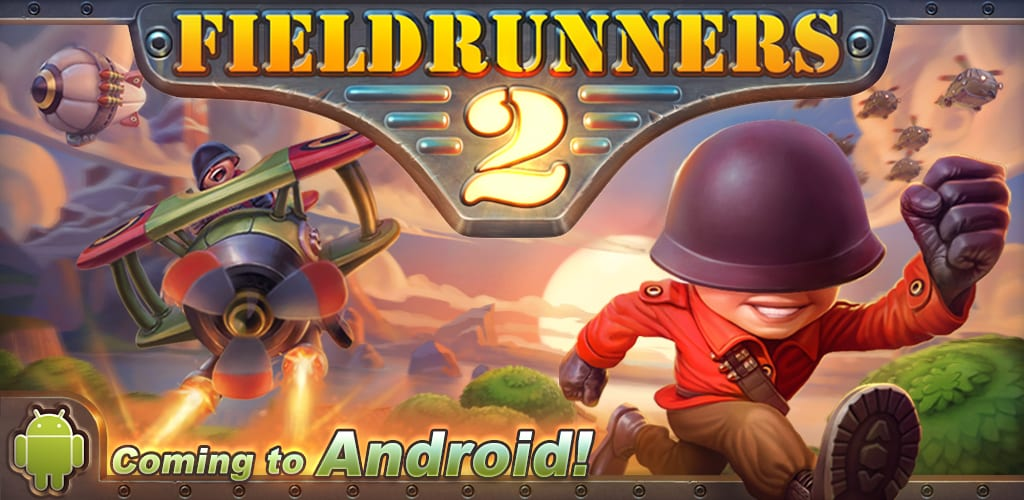 fieldrunners 2 android