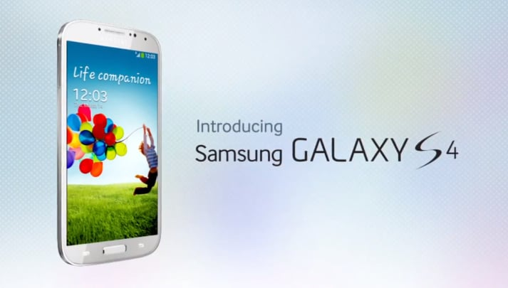 Samsung ci illustra il Galaxy S4 nel suo primo video