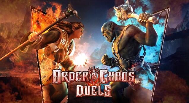 order & chaos duels header