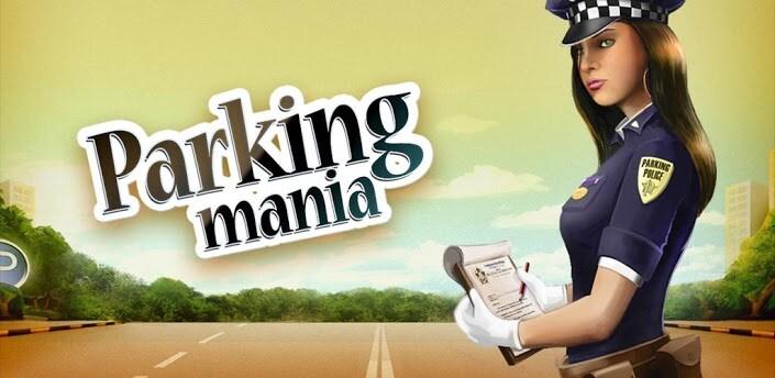 parkingmania