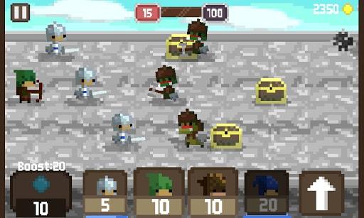 pixel kingdom 2