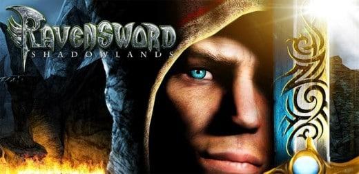ravensword shadowland 1