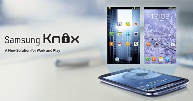 Samsung Knox si rafforza grazie alla partnership con Cisco