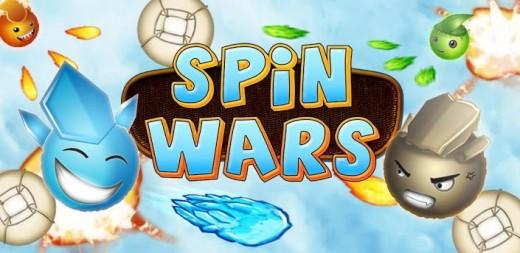 spinwars
