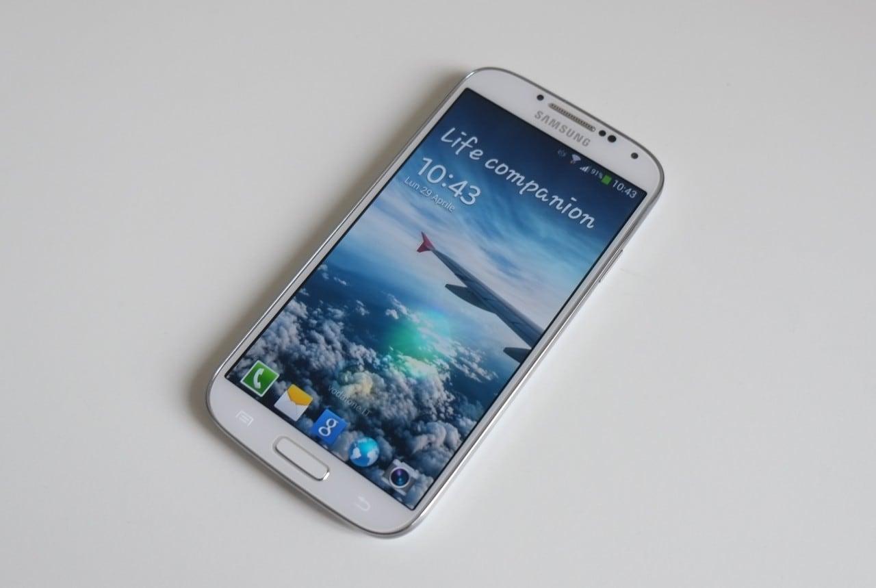 Galaxy S4 03