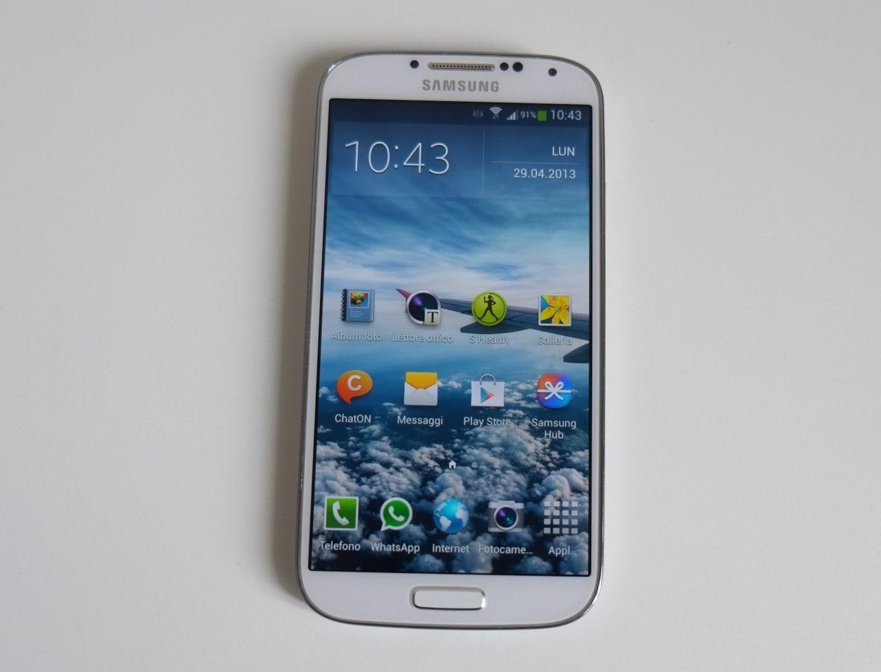 Galaxy S4 04