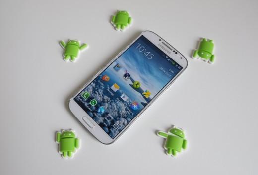 Galaxy S4 12