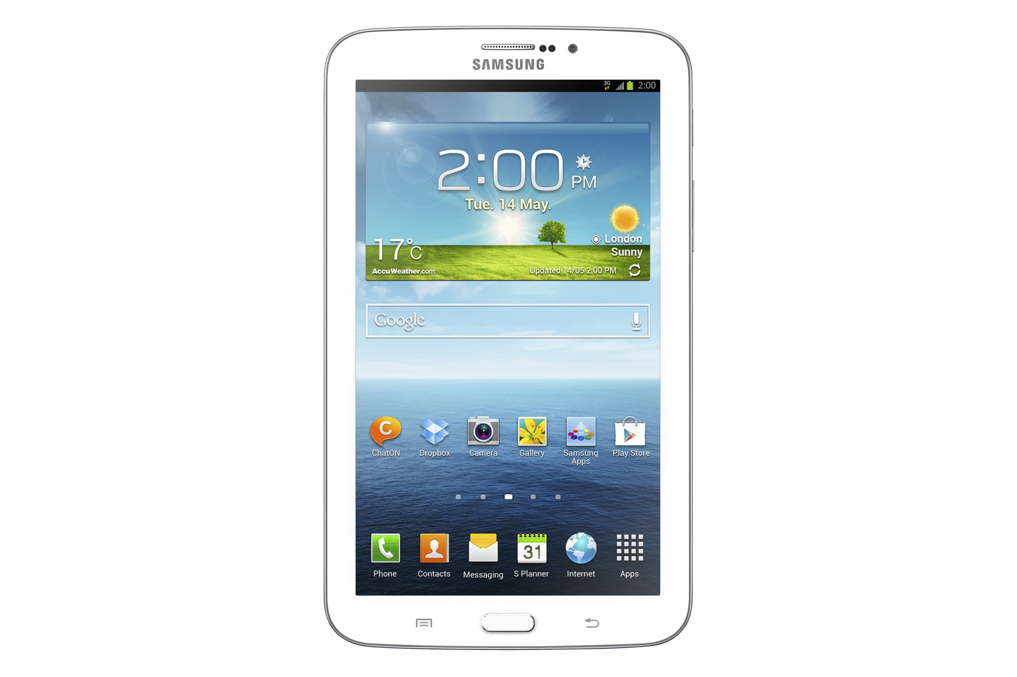 Un benchmark del Galaxy Tab 3 8.0 ne rivela le specifiche