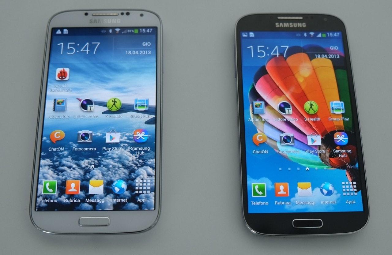 Samsung Galaxy S4: la nostra anteprima