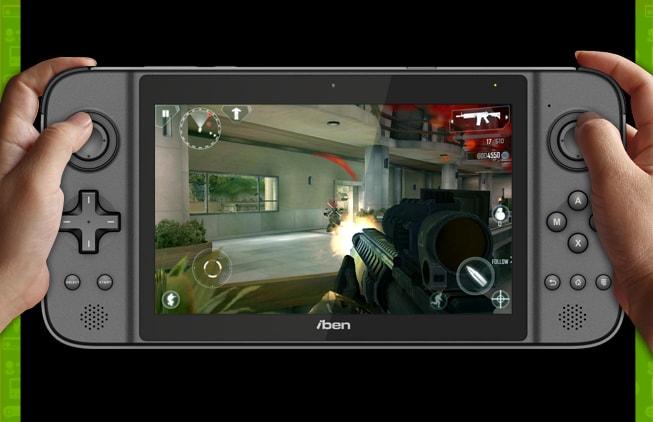 IbenX GamePad (3)