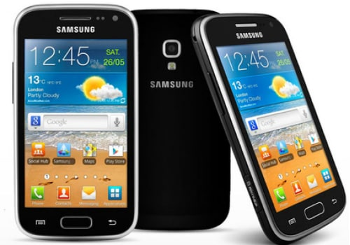 SAMSUNG GALAXY ACE 2 -500x500