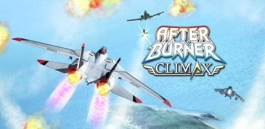 after burner climax 1