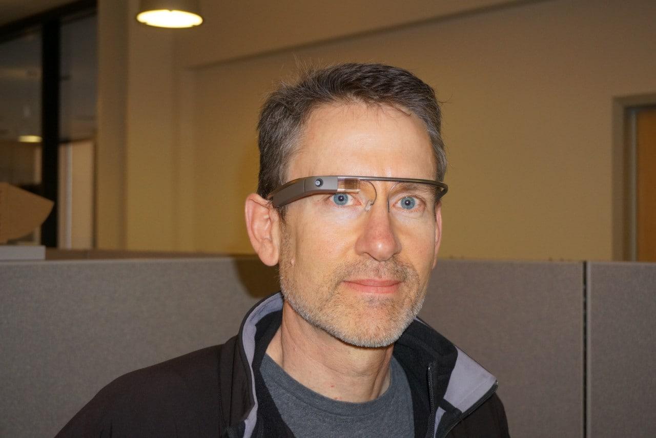 Google Glass: tante informazioni, video focus e foto in macro, grazie a Dan McLaughlin