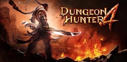 dungeon hunter 4 1