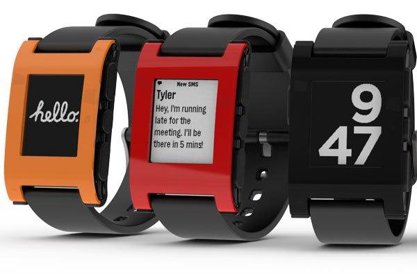Pebble aprirà l'app store per il proprio smartwatch lunedì 3 febbraio su iOS, a seguire su Android