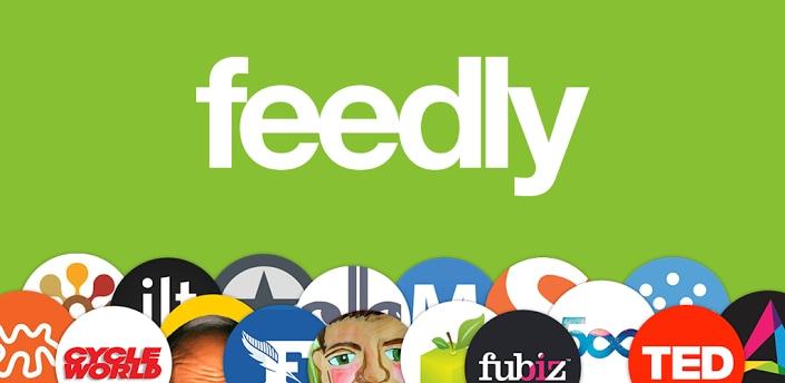 Feedly si aggiorna con più Material Design, widget ridimensionabile e altro