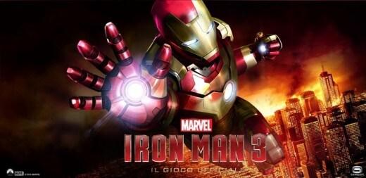iron man 3 1