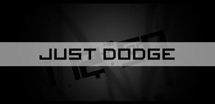 justdodge