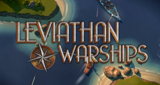 leviathan warship trailer