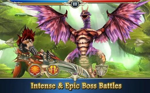 monster blade 3