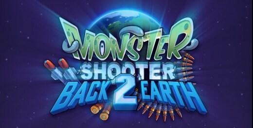 monster shooter back 2 earth