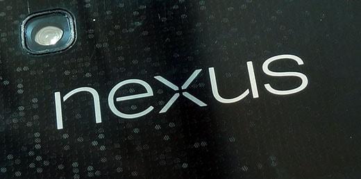 Nexus X: caratteristiche quasi complete da dei sospetti screenshot di AnTuTu (foto)