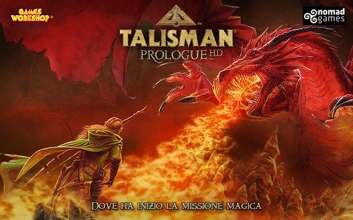 talisman prologue hd 1