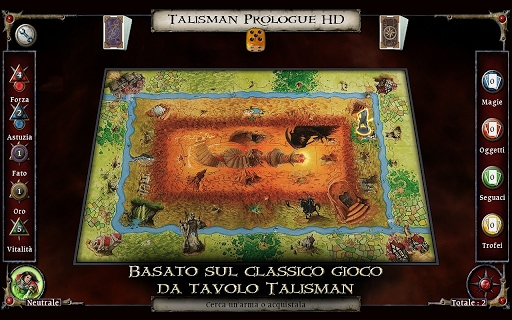 talisman prologue hd 2
