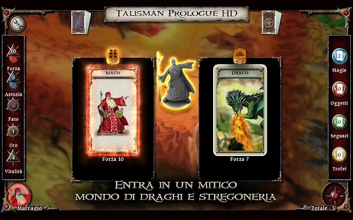 talisman prologue hd 3