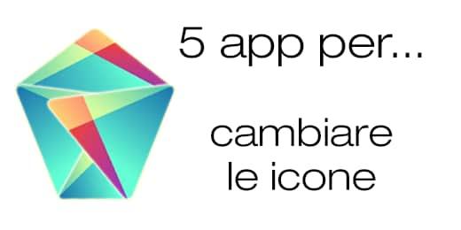 migliori icon pack Android