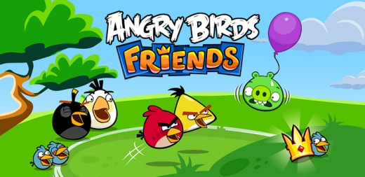 Angry-birds-friends-android-game live 0