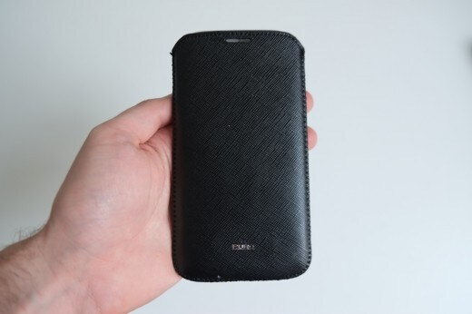 Bustina Galaxy S4 5