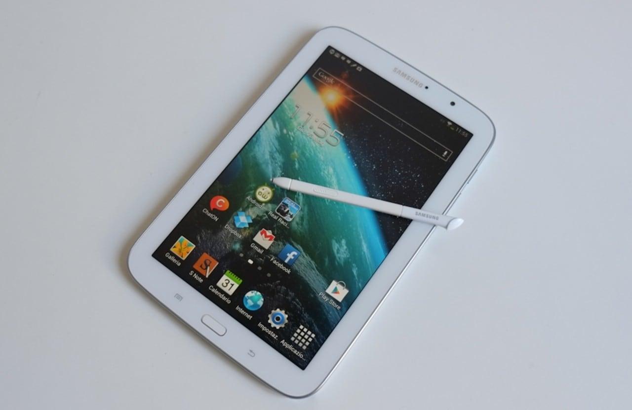 Samsung Galaxy Note 8.0 09