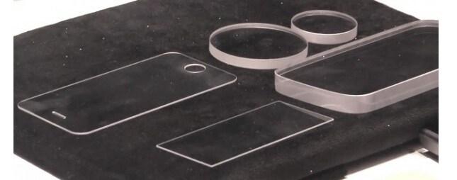 Sapphire-screens