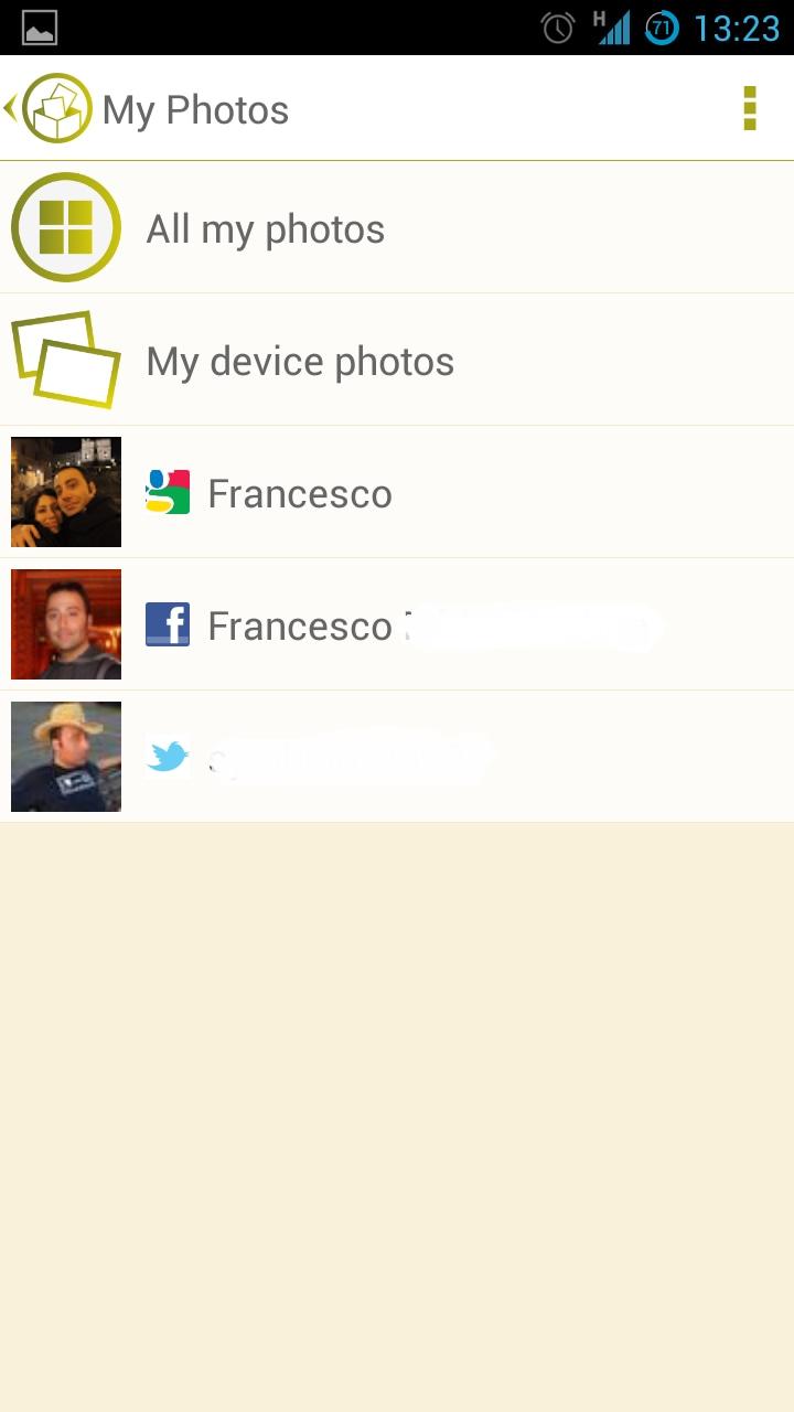 Pictarine Tutti I Nostri Ricordi In Un Unica App Foto 9