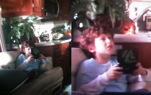 NVIDIA Shield appare in Modern Family