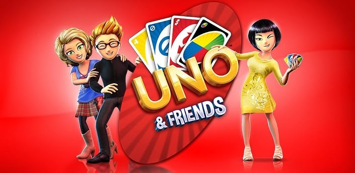 UNO™ & Friends 1
